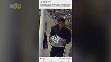 U.K. Police Arrested 'Ross' David Schwimmer Look-alike Over Beer Theft