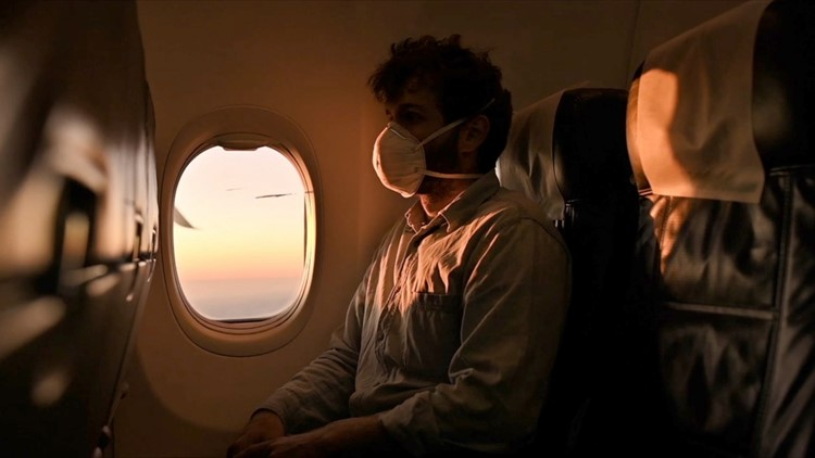 How To Get a Whole Row to Yourself on a Plane