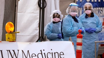 States lack key data on virus cases among medical workers