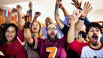 5 tips for throwing a great Super Bowl party