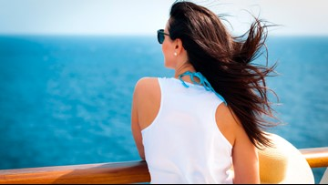 Solo cruising is on the rise; here's what you need to know
