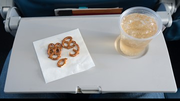 Have a dietary restriction? What it can be like ordering a special meal on a flight