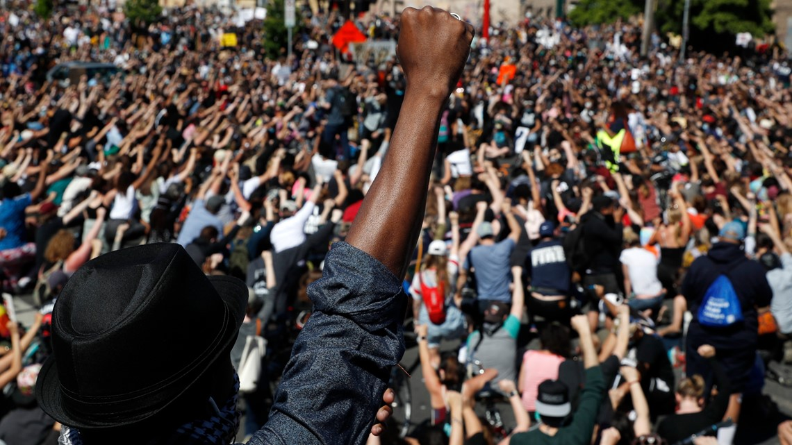 www.khou.com: Social justice moments of 2020: A look at some powerful points