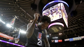 Clippers pull off greatest comeback in NBA playoff history vs. Warriors