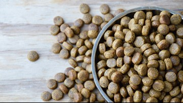 FDA identifies dog foods possibly linked to fatal canine heart disease