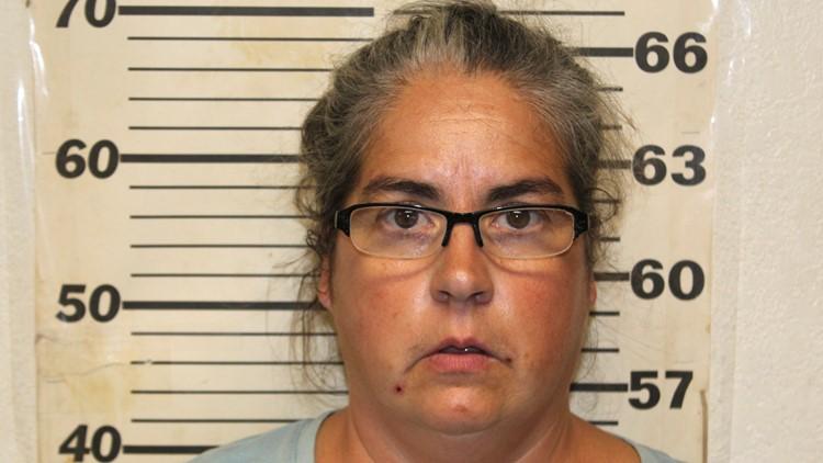 Tiffany Woodington Animal Rescue Operators Charged