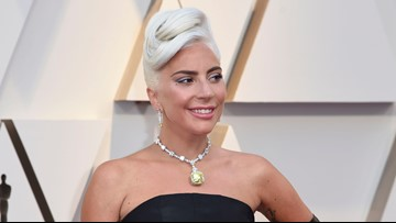 Lady Gaga to fund 162 classrooms in El Paso, Dayton and Gilroy after mass shootings