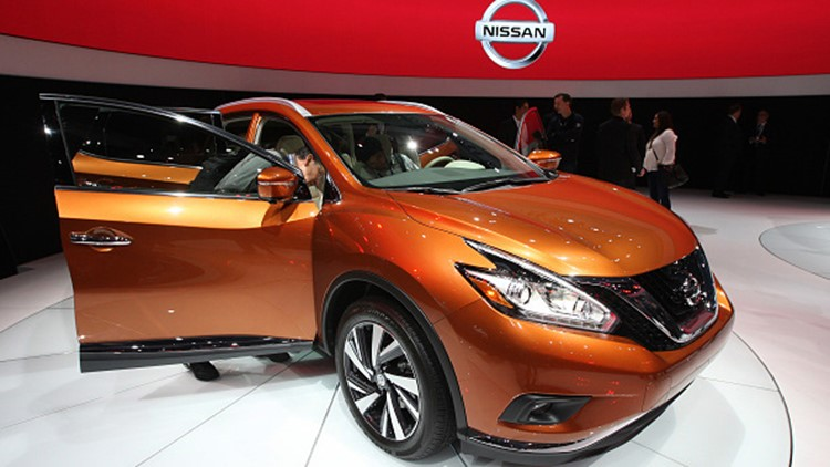Nissan recalling thousands of vehicles due to fire risk