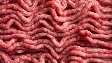 Ground beef recall expands to 12 million pounds over Salmonella concerns