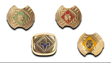 Boy Scouts of America recalls certain neckerchief slides due to high lead levels