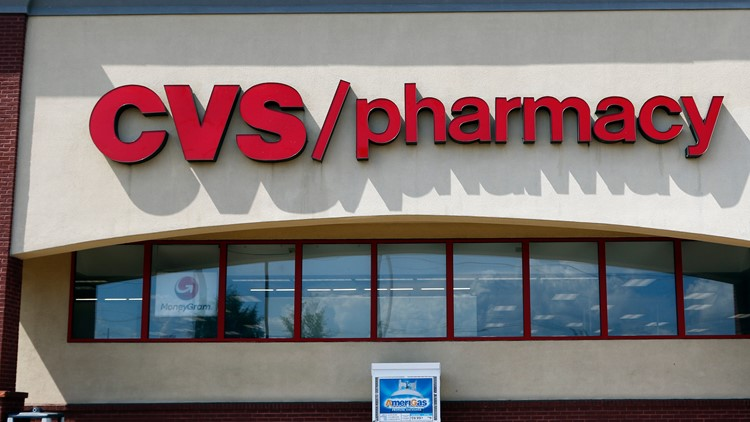 CVS to raise minimum wage to $15 an hour in 2022
