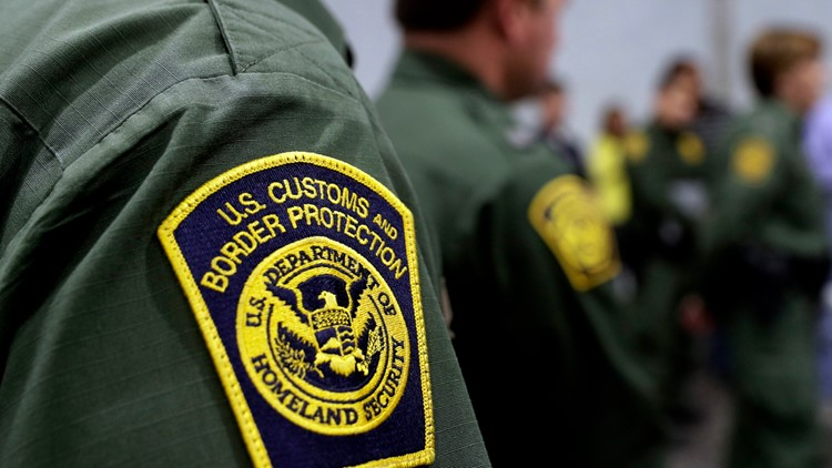 Convicted killer who'd been deported from Houston caught trying to cross border again