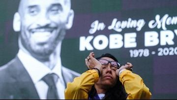 Lakers vs. Clippers game postponed after Kobe Bryant's tragic death