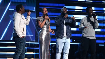 'Tonight is for Kobe'   Grammys begin with emotional tribute to Kobe Bryant