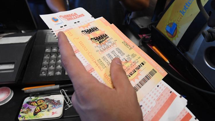 Mega Millions jackpot rises to $348 million after no one wins Christmas jackpot