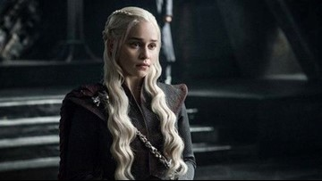 This is when the final season of 'Game of Thrones' will premiere