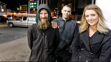 Prosecutor: Homeless vet, NJ couple from viral GoFundMe campaign made it all up