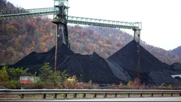 3 found alive inside West Virginia coal mine