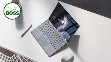 Microsoft Surface sale: save $360 at Best Buy in today's top deal