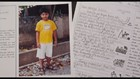 George H.W. Bush wrote letters to a Filipino boy under the pseudonym 'George Walker'