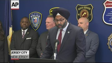 NJ Attorney General: Jersey City attack 'fueled' by anti-Semitism