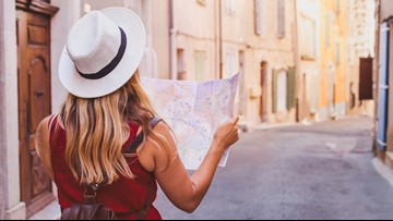 5 travel resolutions to make you a better traveler in 2020