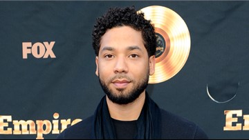Police dismiss tip on Smollett, 2 brothers together in elevator