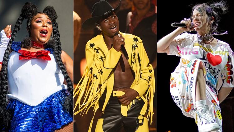Winners list: 62nd Grammys honor artists on music's biggest night