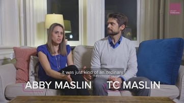 TC and Abby Maslin share story of recovery after brain injury