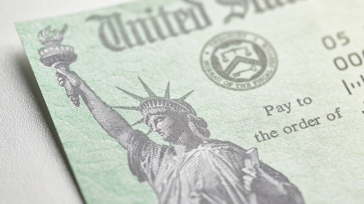 Third stimulus check: When will Americans get their $1,400 payments? View timeline and updates
