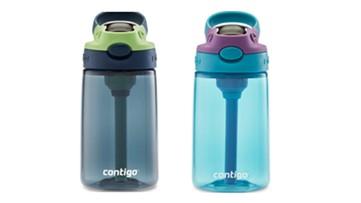 More than 5.7 million kids' water bottles recalled due to choking hazard