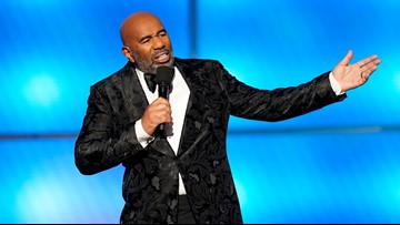 No, Steve Harvey didn't announce the wrong winner again at Miss Universe