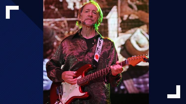 Peter Tork, Monkees singer, dies at 77