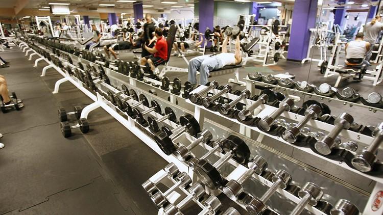 24 Hour Fitness Closing Some Texas Locations Permanently Khou Com