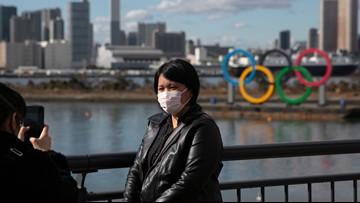Japan's Olympics minister reaffirms no delay over coronavirus