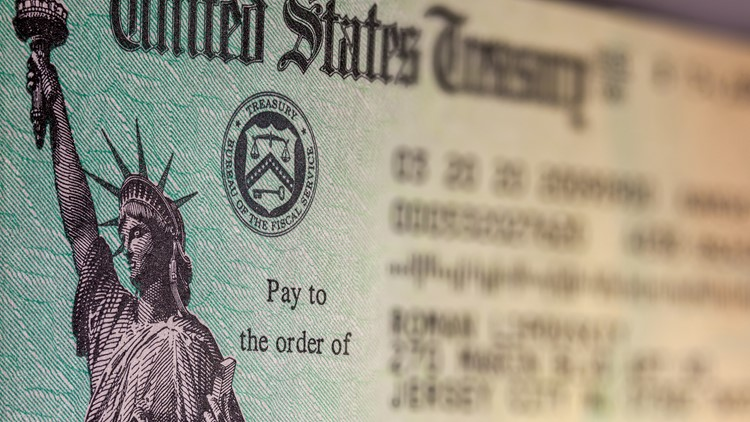 What's the status of a fourth stimulus check? Some leaders support recurring payments