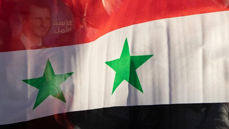 US military: Al-Qaida leader killed in Syria drone strike