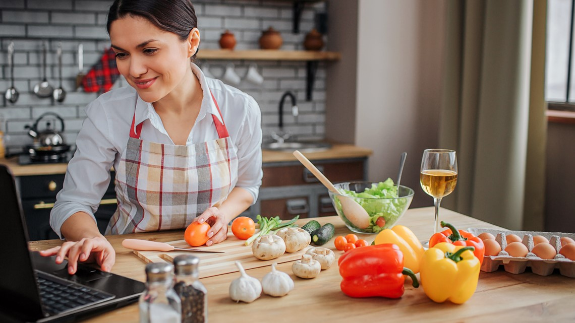 Cooking at home: 10 most popular recipes | khou.com