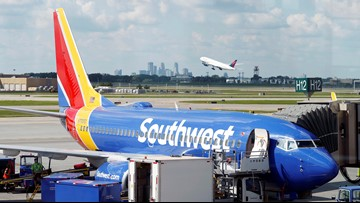 How to set up a Southwest account and start earning rewards