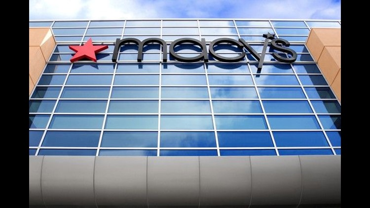 It's the first big Black Friday news of the holiday season. Macy's confirmed its full-line department stores will open on Thanksgiving Day in 2018.