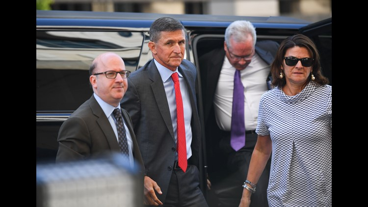 Michael Flynn's lawyers request no prison time, defend cooperation with Mueller team