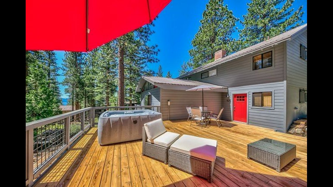Dream homes: Five tempting homes for sale in Lake Tahoe | khou com