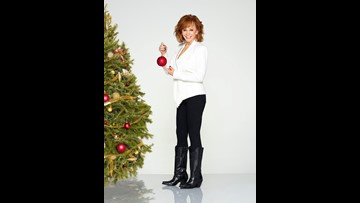 Reba McEntire and Bruce Springsteen highlight the week in entertainment