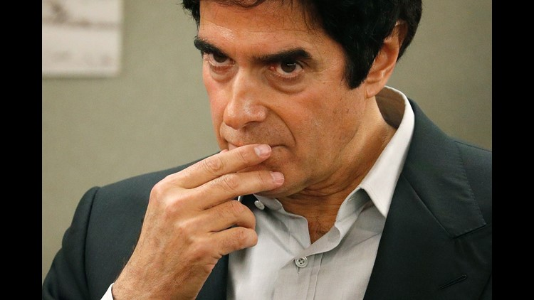 David Copperfield testifies in tourist injury case   khou com