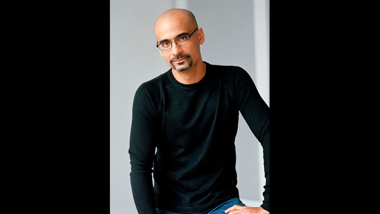 Author Junot Díaz accused of sexual harassment