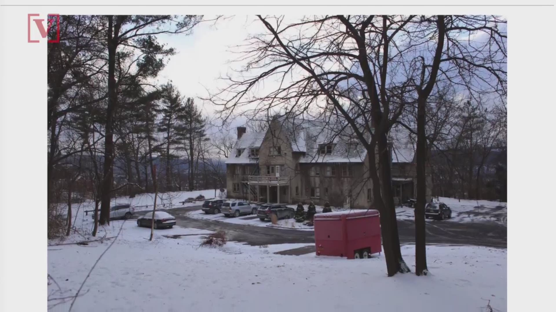 Cornell fraternity under fire for pig roast sex contest