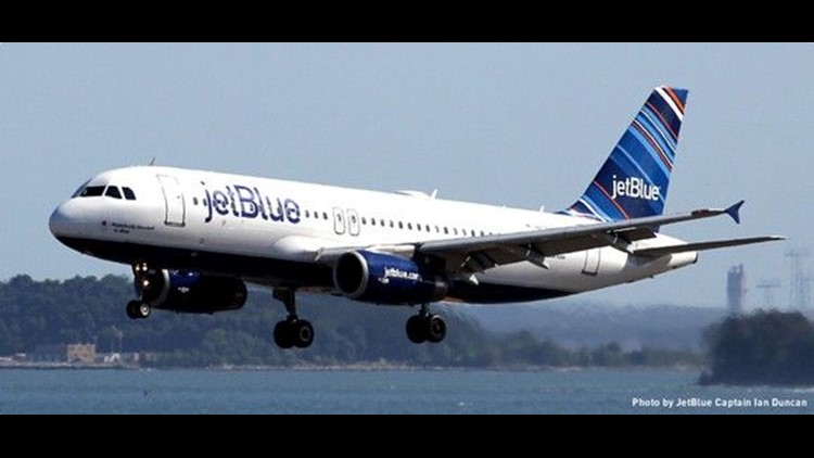 jetblue we 39 re raising fares and fees because our fuel bill is sky high and travel demand is. Black Bedroom Furniture Sets. Home Design Ideas