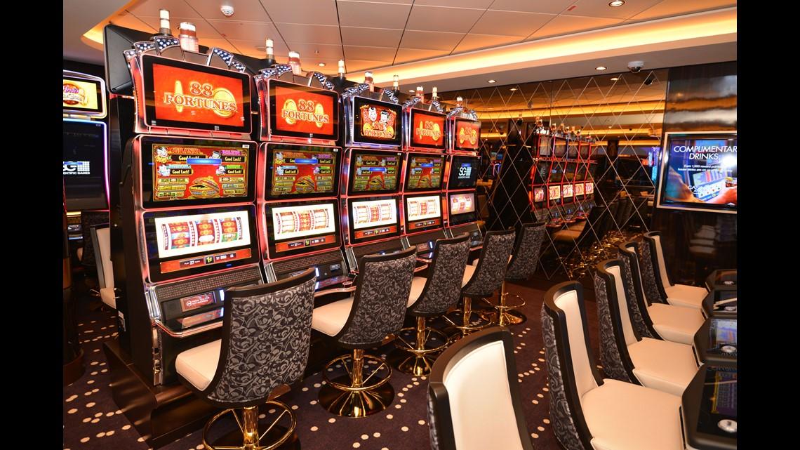 Casinos de San Miguel de Allende