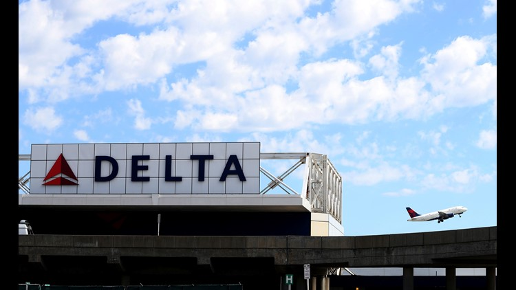 Delta Airlines ejects five passengers from a flight after 'airplane mode' dispute
