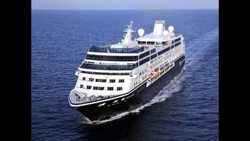 Azamara Club Cruises to begin South Africa voyages | khou com